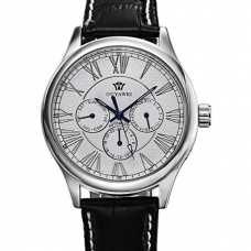 Мужские часы Ouwei Walker White