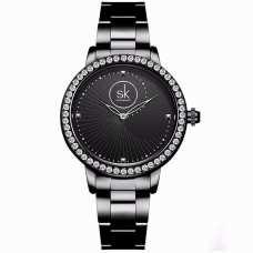 Женские часы Shengke Diamond
