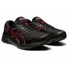 Кроссовки для бега влагозащитные ASICS GEL-PULSE 12 G-TX 1011A848-001