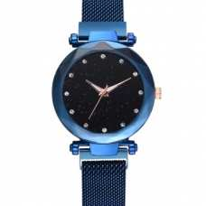 Женские часы Baosaili Glamour Blue