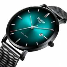 Мужские часы Hemsut Nibosi Green