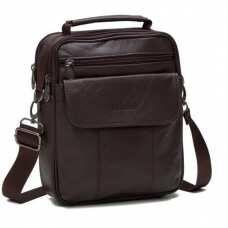 Мессенджер HD Leather NM24-402C