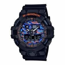 Часы наручные Casio GA-700CT-1AER