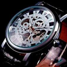 Мужские часы Winner Silver Star