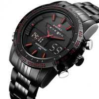 Мужские часы Naviforce Army NF9024