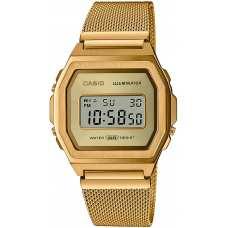 Часы CASIO A1000MG-9EF