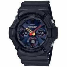Часы наручные Casio GAW-100BMC-1AER