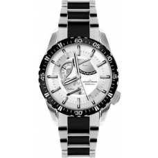 Часы JACQUES LEMANS 1-1584L (набор: ремешок, инструмент, коробка)