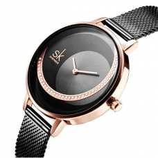 Женские часы Shengke Metropol