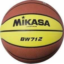 Мяч для баскетбола Mikasa BW712, тренировочный (ORIGINAL)
