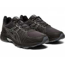 Треккинговые беговые кроссовки ASICS GEL-VENTURE 7 1011A560-001