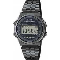 Часы CASIO A171WEGG-1AEF