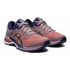 Женские кроссовки для бега ASICS GEL KAYANO 26 1012A457-500