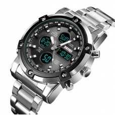 Мужские часы Skmei Molot Black