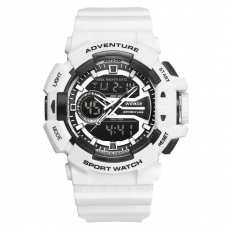 Мужские часы Weide White