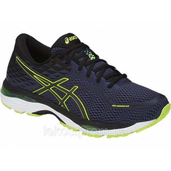 Мужские беговые кроссовки ASICS GEL-CUMULUS 19 T7B3N-4990