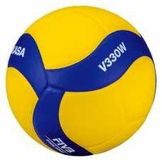 Мяч волейбольный игровой Mikasa V330W (Оригинал)