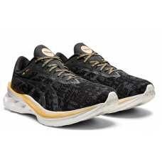 Кроссовки для бега мужские ASICS NOVABLAST 1011B059-001
