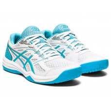 Кроссовки волейбольные женские ASICS UPCOURT 4 1072A055-101