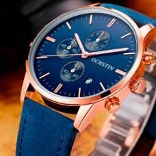 Мужские часы Hemsut BlueMarine