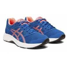 Женские кроссовки для бега ASICS GEL-CONTEND 5 1012A234-402
