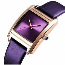 Женские часы Skmei Violet