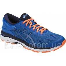 Мужские кроссовки для бега ASICS GEL KAYANO 24 T749N-4358