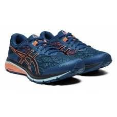 Водонепроницаемые женские кроссовки для бега ASICS GT-1000 8 G-TX 1012A482-400