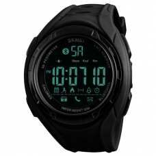 Умные часы Smart Skmei Turbo 1316 Black