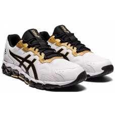 Оригинальные кроссовки ASICS AT GEL-QUANTUM 360 6 1201A062-101