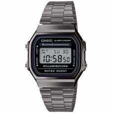 Часы наручные Casio A168WEGG-1AEF
