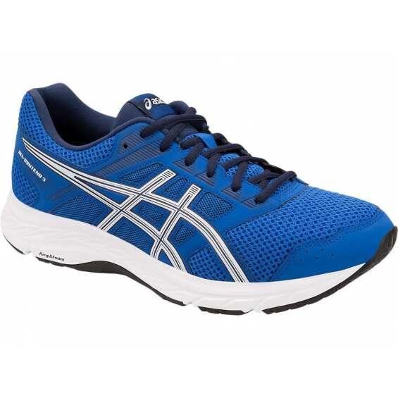 Мужские кроссовки для бега ASICS GEL CONTEND 5 1011A256-400