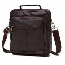 Мессенджер HD Leather NM24-103C
