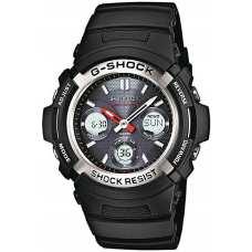 Часы CASIO AWG-M100-1AER