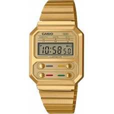 Часы CASIO A100WEG-9AEF