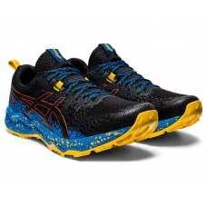 Беговые кроссовки ASICS FUJITRABUCO LYTE 1011A700-002