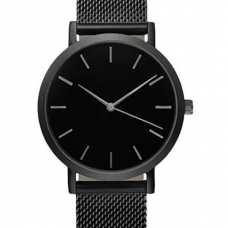 Женские часы Geneva Field Black