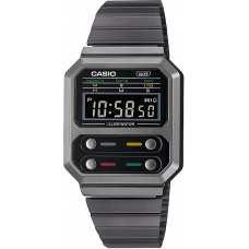 Часы CASIO A100WEGG-1AEF