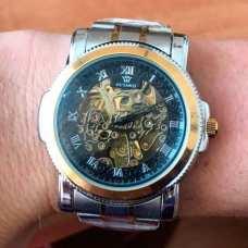 Мужские часы Ouwei Metropolitan