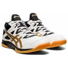 Кроссовки для волейбола высокие ASICS GEL-TASK 2 MT1071A036-102