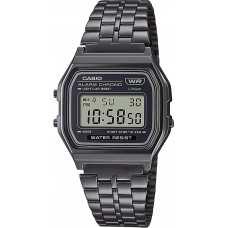 Часы CASIO A158WETB-1AEF