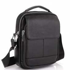 Мужская сумка через плечо классическая Tiding Bag NM23-2301A
