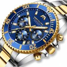 Мужские часы MegaLith Pavo