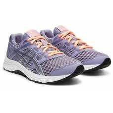 Детские кроссовки для бега ASICS CONTEND 5 GS 1014A049-503