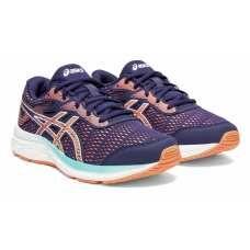 Детские кроссовки для бега ASICS GEL EXCITE 6 GS 1014A079-500