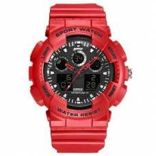 Мужские часы Weide Red