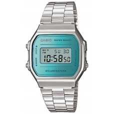 Часы CASIO A168WEM-2EF