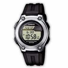 Часы наручные Casio W-211-1AVEF