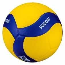 Мяч волейбольный профессиональный Mikasa V320W (ORIGINAL)