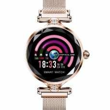 Женские часы Smart Dominika Gold